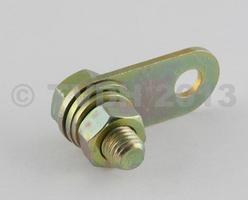 DS Onderdelen - Kabelklem voor koplampkabels