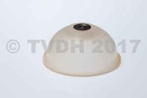 DS Onderdelen - Membraam geschroefde veerbol klein, LHM