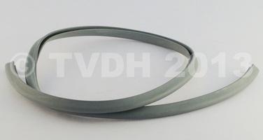 DS Onderdelen - Plastic strip rond Pallas reflector achtervleugel