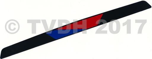 DS Onderdelen - Sticker verwarmingsbediening