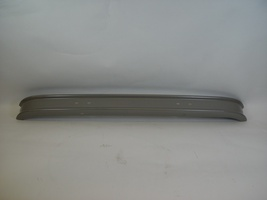 2CV Onderdelen - bumper achter charleston