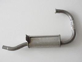 2CV Onderdelen - 1 ste demper 12 pk  1950-1963