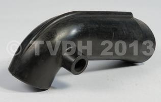 DS Onderdelen - Luchtfilterrubber naar carburateur (Solex)