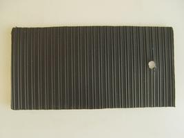 2CV Onderdelen - linnen dak zwart buitensluiting