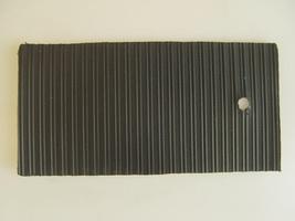 2CV Onderdelen - linnendak zwart buitensluiting versterkt