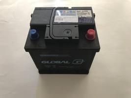 2CV Onderdelen - batterij