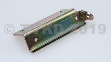 Mehari - Dyane - steun deurscharnier boven rechts mehari nm