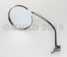 2CV Onderdelen - spiegel oud type