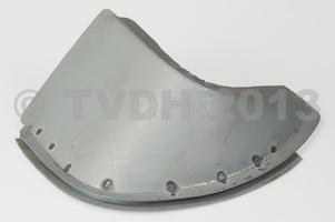 DS Onderdelen - Schelpje links