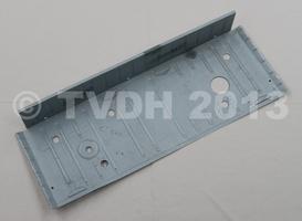 DS Onderdelen - Tankbodemplaat origineel