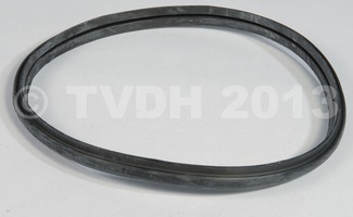 DS Onderdelen - Luchtfilterrubber