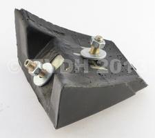 DS Onderdelen - Stootrubber voorbumper midden