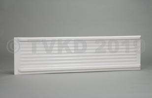 HY Onderdelen - HY lange zijplaat rechts achter, polyester