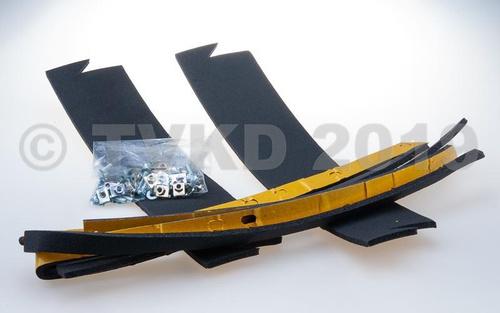 chassismontageset