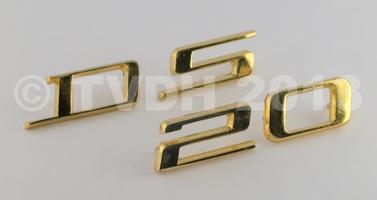 DS Onderdelen - Monogram DS20