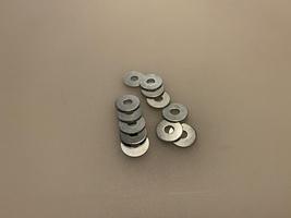 Bouten-moeren-bevestigingsmaterialen etc - sluitring m7 22 mm 12 st