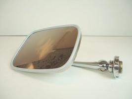 CX Onderdelen - buitenspiegel links type 1