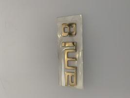 AMI 6  /  AMI 8 Onderdelen - embleem ami 8
