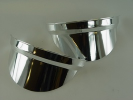 2CV Onderdelen - koplamppetje set