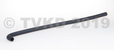 - Luchtslang inlaat gasklep, DS injectie, DX144-218