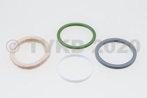 CX Onderdelen - revisieset veercilinder cx voor behalve cx 20-22