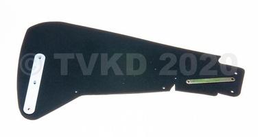 DS Onderdelen - Spatlap achter achterwiel berline rechts