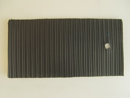 2CV Onderdelen - linnendak  zwart binnensluiting verwarmd