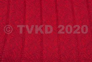 Nieuw op website - set zetelhoezen azam batonnet rood 2 banken