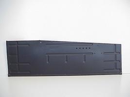 2CV Onderdelen - bodemplaat oud type L
