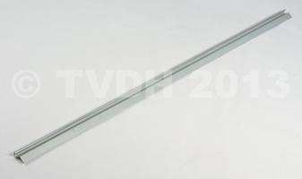 DS Onderdelen - Achterpaneel rubberhouder